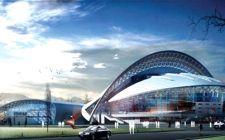 中国海洋大学体育馆